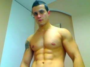 Gay Webcam Jobs and Male Modeling